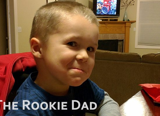 Parenting As A Team - The Rookie Dad