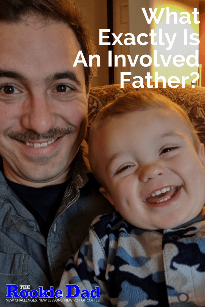Involved Father