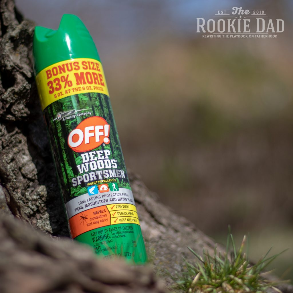 Off! Insect Repellent