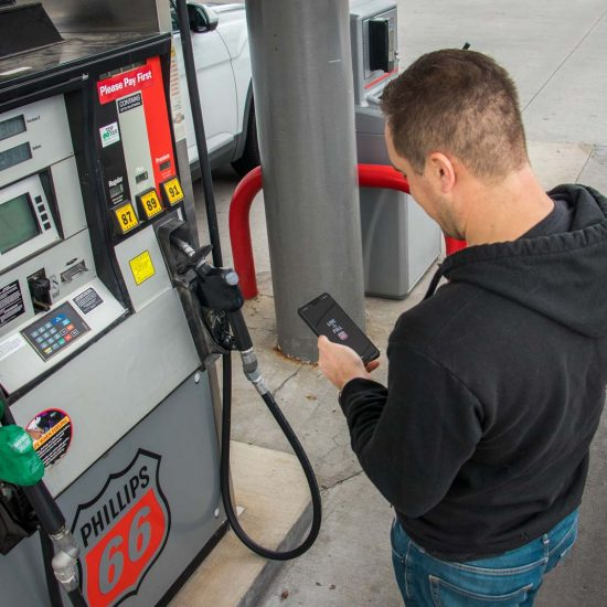 Phillips 66 Mobile Pay