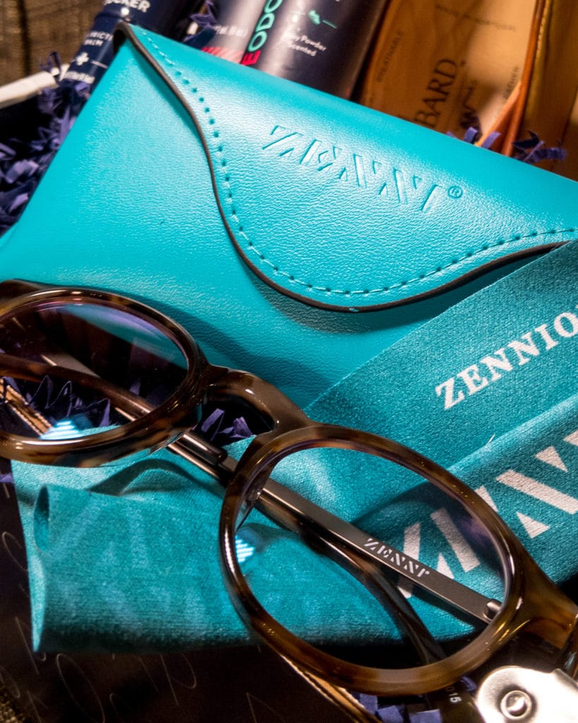 Eyewear by Zenni