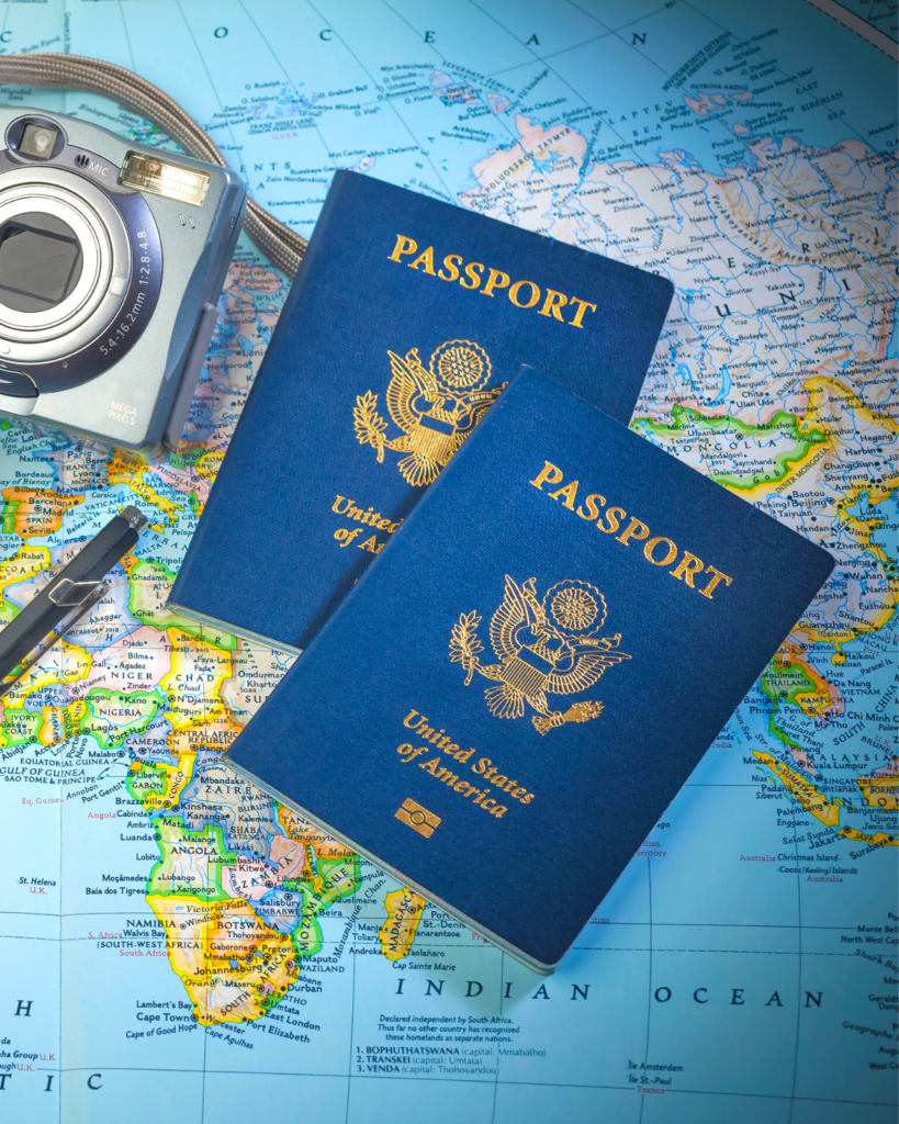 What You Need To Know When Applying For Your Kid's Passport